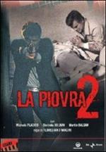 La piovra 2 (3 DVD)