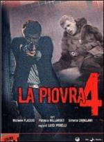 La piovra 4 (3 DVD)