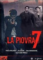 La piovra 7 (3 DVD)