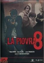 La Piovra 8. Lo scandalo (2 DVD)