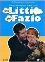 Che Litti che Fazio (4 DVD)