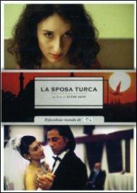 La sposa turca di Fatih Akin - DVD