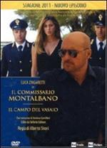 Il commissario Montalbano. Il campo del vasaio