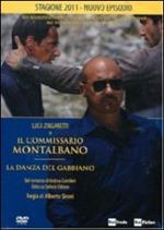 Il commissario Montalbano. La danza del gabbiano
