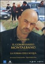 Il commissario Montalbano. La forma dell'acqua