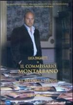 Il commissario Montalbano. Le ali della sfinge
