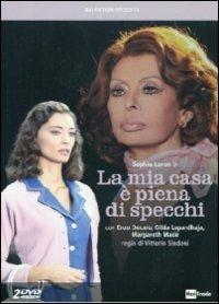La mia casa è piena di specchi (2 DVD) di Vittorio Sindoni - DVD