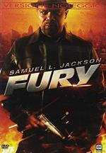 Fury. Versione noleggio (DVD)