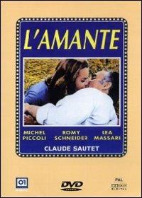 L' amante di Claude Sautet - DVD