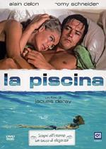 La piscina (DVD)