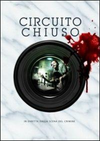 Circuito chiuso di Giorgio Amato - DVD