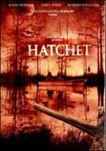 The Hatchet (DVD)