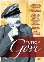 Tutto Govi (7 DVD)