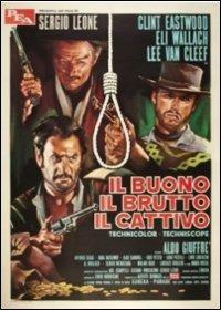 Il buono, il brutto, il cattivo (DVD) di Sergio Leone - DVD