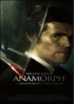 Anamorph. I capolavori del serial killer