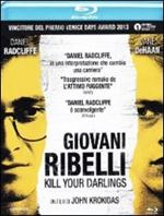Giovani ribelli. Kill Your Darlings