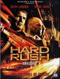 Hard Rush di Giorgio Serafini - DVD