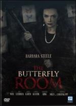 The Butterfly Room. La stanza delle farfalle