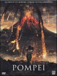 Pompei di Paul W. S. Anderson - DVD