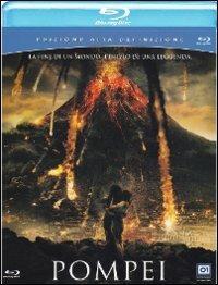 Pompei di Paul W. S. Anderson - Blu-ray