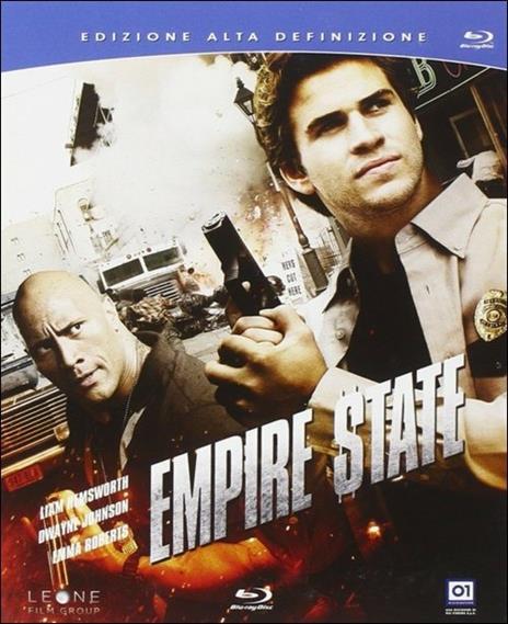 Empire State di Dito Montiel - Blu-ray