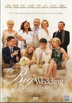 The Big Wedding (DVD)