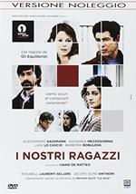 I Nostri Ragazzi. Versione noleggio (DVD)