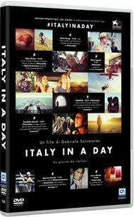 Italy in a Day. Un giorno da italiani