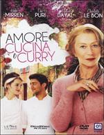 Amore, cucina e... curry