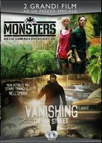 Monsters. Vanishing on 7th Street (2 DVD)