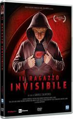 Il ragazzo invisibile (DVD)