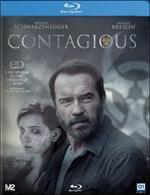 Contagious. Epidemia mortale
