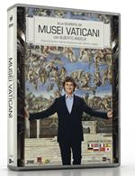 Alla scoperta dei Musei Vaticani (3 DVD)