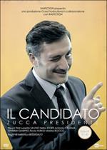 Il candidato. Zucca presidente. Episodi 21 - 40