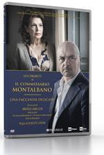 Il commissario Montalbano. Una faccenda delicata