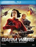 Garm Wars. L'ultimo druido