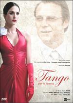 Tango per la libertà (2 DVD)