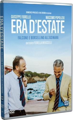 Era d'estate (DVD) di Fiorella Infascelli - DVD