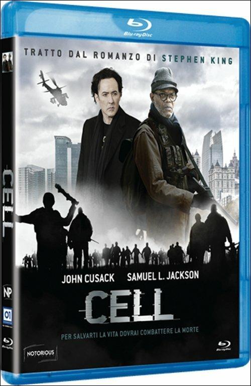 Cell di Tod Williams - Blu-ray