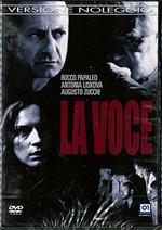 La Voce. il Talento Può Uccidere-Versione noleggio (DVD)