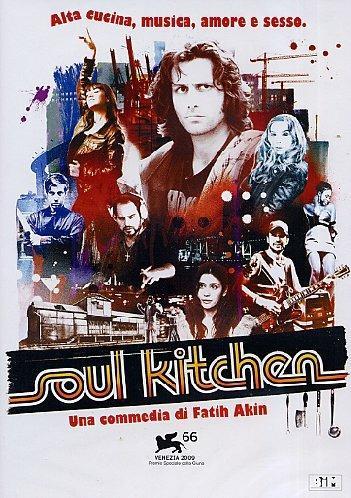 Soul Kitchen. Nuova edizione (DVD) di Fatih Akin - DVD