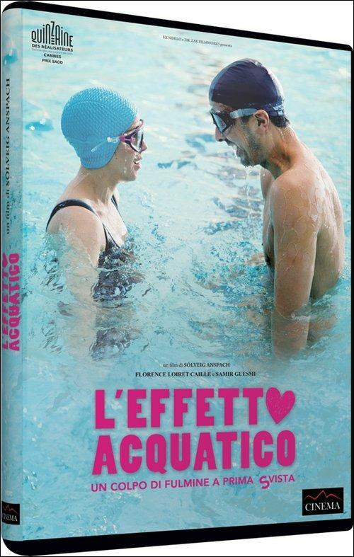 L' effetto acquatico di Solveig Anspach - DVD