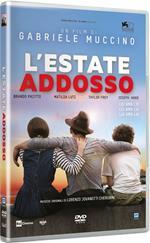 L' estate addosso (DVD)