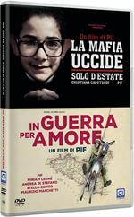 Cofanetto Pif. La mafia uccide solo d'estate - In guerra per amore (2 DVD)