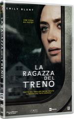 La ragazza del treno (DVD)