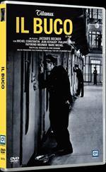 Il buco (DVD)