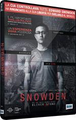 Snowden (DVD)