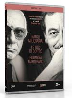 Cofanetto Eduardo De Filippo (3 DVD)