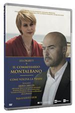 Il commissario Montalbano. Come voleva la prassi (DVD)