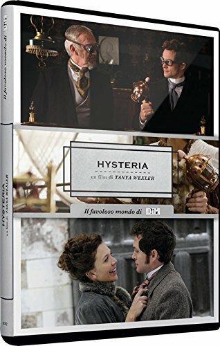 Hysteria (DVD) di Tanya Wexler - DVD